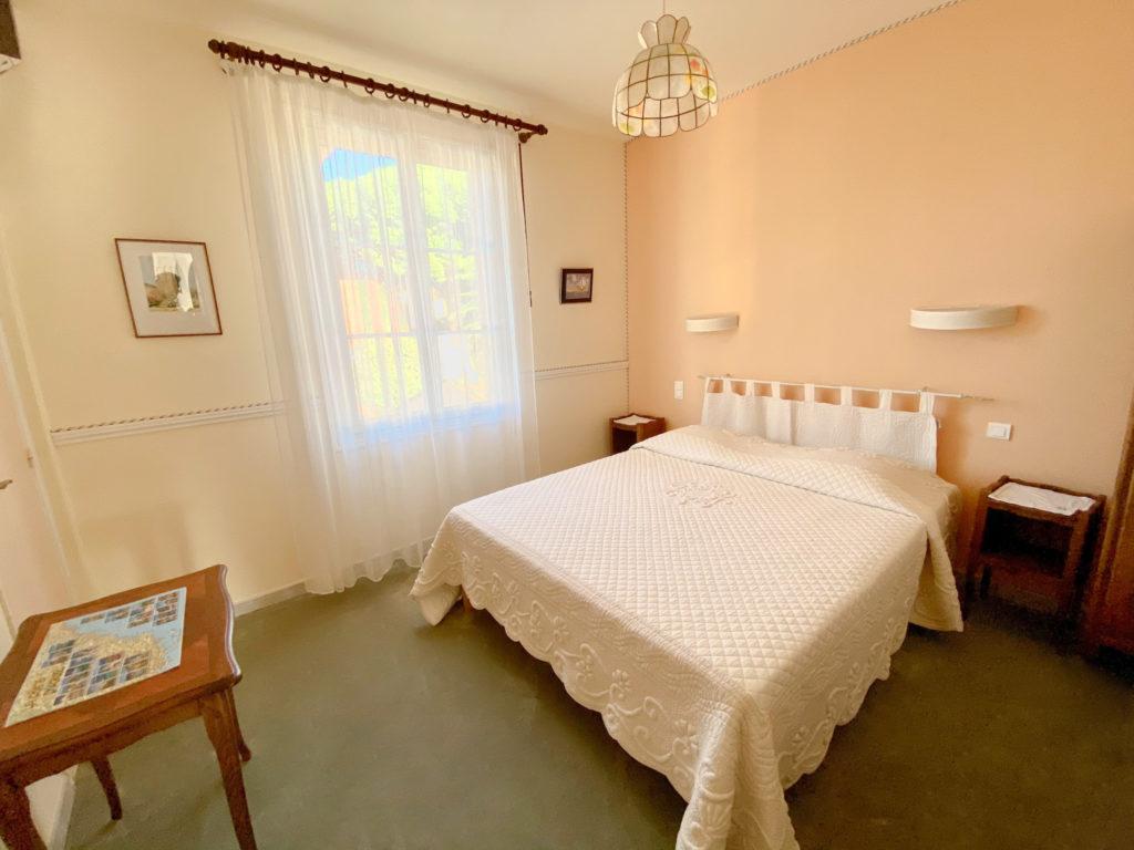 CHAMBRE 25 - HOTEL LA PERGOLA CAVALAIRE