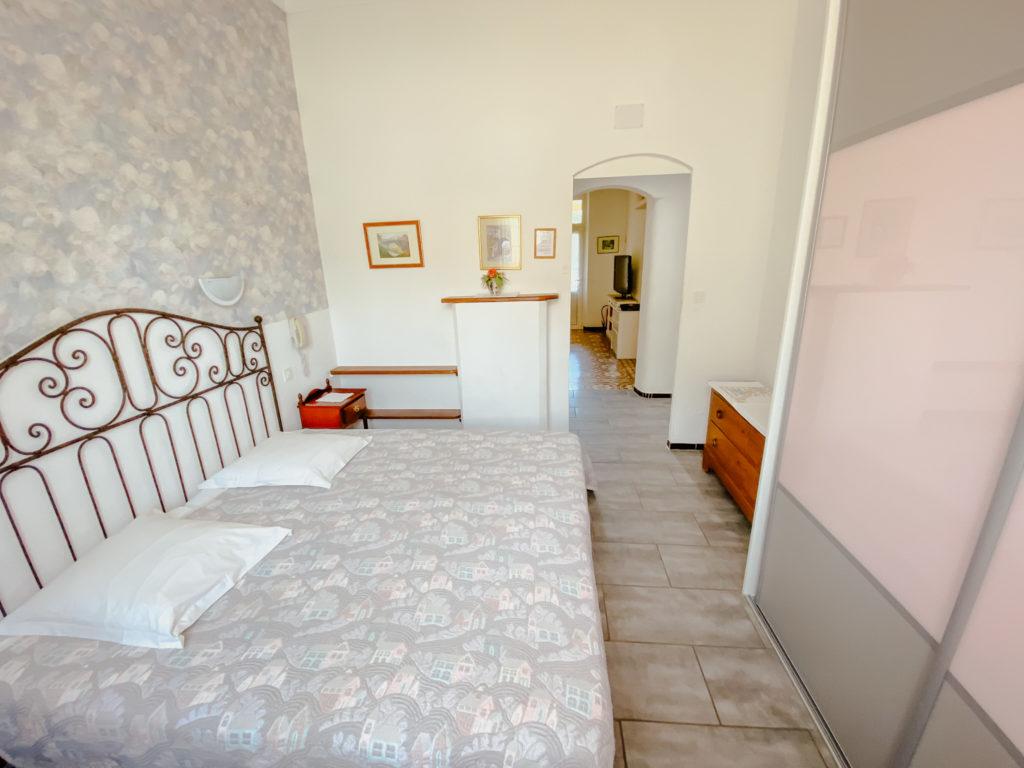 HOTEL LA PERGOLA CAVALAIRE - CHAMBRE APPARTEMENT 20-2